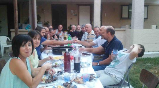 Συνάντηση Ιερέων, Επιτρόπων, Ιεροψαλτών και Διακονούντων