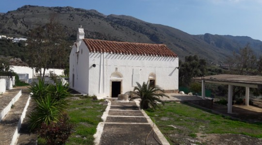 Excursion to Sfakia