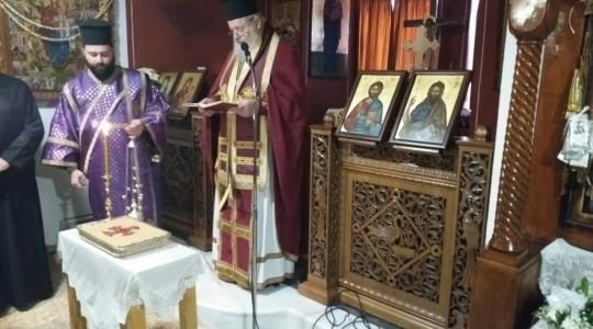 Εορτή Αγίου Αμφιλοχίου
