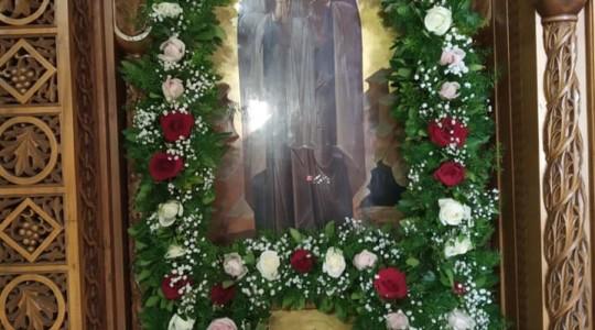 Ιερά Πανήγυρις Αγίου Ιωάννου Ερημίτου